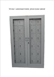 30-door-customised-mobile-phone-locker-cabinet