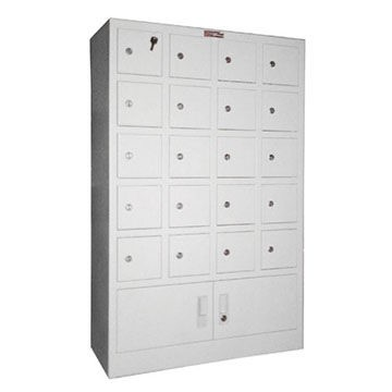 20 door Locker from Oliya