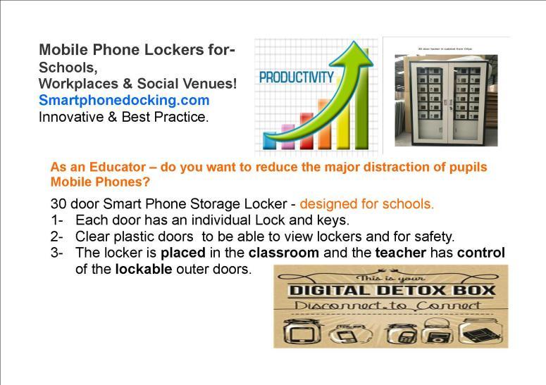 Post 179, post for linkedin and webpage ,schools- 12th Jun 2017 smart docking jpg