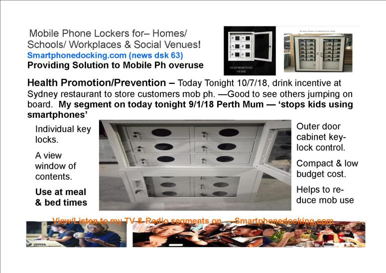 Post news desk-63 11th Jul 2018 smart docking jpg